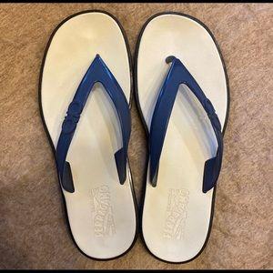 Ferragamo Flip Flops